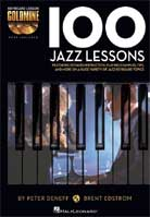 100 Jazz Lessons – Keyboard Lesson Goldmine