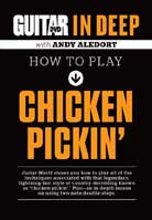 Andy Aledort – In Deep: How to Play Chicken Pickin'