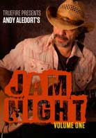 Andy Aledort – Jam Night Volume 1