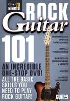 Andy Aledort – Guitar World: Rock Guitar 101
