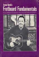 Arnie Berle's Fretboard Fundamentals
