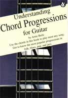 Arnie Berle – Understanding Сhord Progressions for Guitar