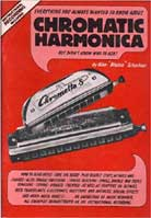 "Alan ""Blackie"" Schackner – Chromatic Harmonica"
