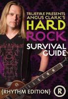 Angus Clark – Hard Rock Survival Guide: Rhythm Edition