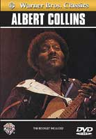Albert Collins – Instructional Video