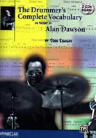 Alan Dawson – The Drummer's Complete Vocabulary