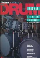 Andy Doerschuk – Drum Hardware: Set-Up and Maintenance