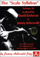 Jamey Aebersold – Jazz Play-A-Long: Volume 26 – 30