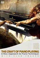 Alan Fraser – The Craft of Piano Playing