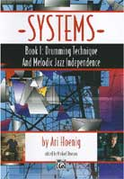 Ari Hoenig – Systems, Book 1