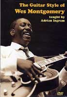 Adrian Ingram – The Guitar Style of Wes Montgomery