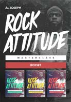 Al Joseph – Rock Attitude: Complete Box Set