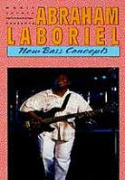 Abraham Laboriel – New Bass Concepts