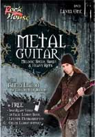Alexi Laiho – Metal Guitar: Melodic Speed, Shred, Heavy Riffs Level 1, 2