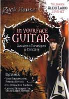 Alexi Laiho – In Your Face Guitar