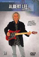 Albert Lee – Country Boy