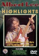 Albert Lee – Highlights