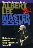 Albert Lee – Master Session
