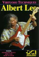 Albert Lee – Virtuoso Techniques