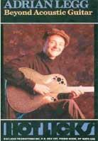 Adrian Legg – Beyond Acoustic Guitar