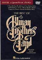 The Best of Allman Brothers Band – Guitar Signature Licks
