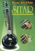 Amelia Maciszewski – How to Play the Sitar