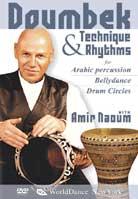 Amir Naoum – Doumbek Technique & Rhythms