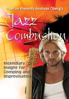 Andreas Oberg – Jazz Combustion Volume 1, 2