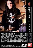 Aquiles Priester – The Infallible Reason of My Freak Drumming
