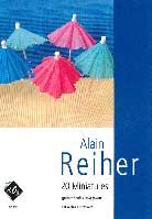 Alain Reiher – 20 Miniatures