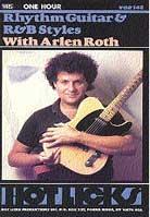 Arlen Roth – Rhythm Guitar & R&B Styles