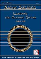 Aaron Shearer – Learning The Classic Guitar Part 1