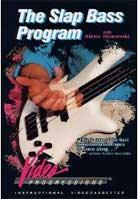 Alexis Sklarevski – Slap Bass Program