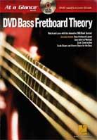 At a Glance – Bass Fretboard Theory