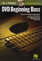 At a Glance – Beginning Bass