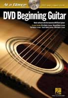 At a Glance – Beginning Guitar