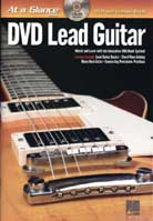 At a Glance: Lead Guitar
