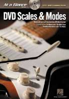 At a Glance: Scales and Modes