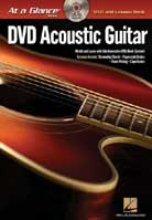 At a Glance – Acoustic Guitar