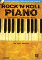 Andy Vinter – Rock'N'Roll Piano
