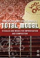 Bruce Arnold – Total Modal