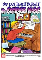 Bob Ashton – You Can Teach Yourself To Compose Music