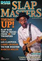 Bass Player Presents: Slap Masters