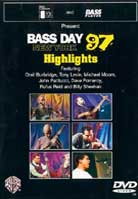 Bass Day 1997 – Highlights