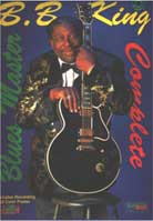 B.B. King – Blues Master Complete (Book)
