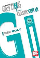 Ben Bolt – Getting Into Classic Guitar