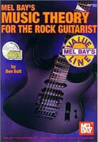 Ben Bolt – Music Theory For The Rock Guitarist