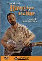 Bob Brozman – Traditional Hawaiian Steel Guitar