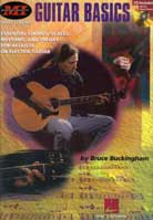 Bruce Buckingham – Guitar Basics