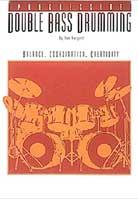 Bob Burgett – Progressive Double Bass Drumming